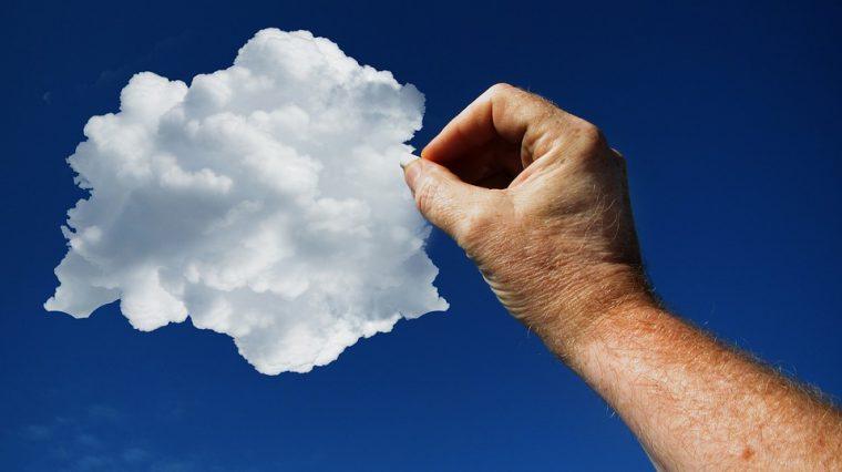 programa de gestión en la nube